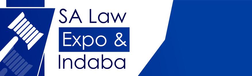 The SA Law Expo & Indaba