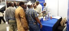 SA AGRI Workshops 2014